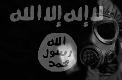 ISIS Deploys Nerve Gas Against Retreating Syrian Forces