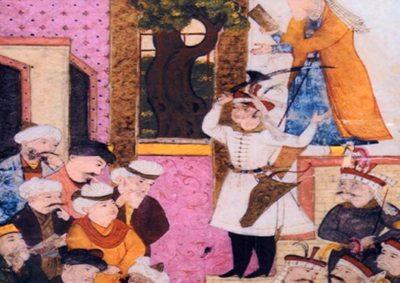 Shah Ismail