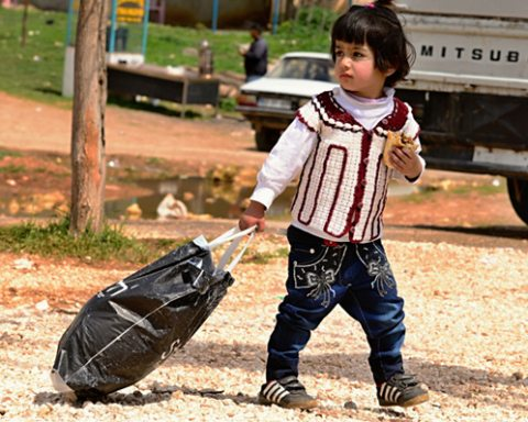 Image 65 Million Refugees: Why We Need to Act On #WorldRefugeeDay [Lima Charlie News]