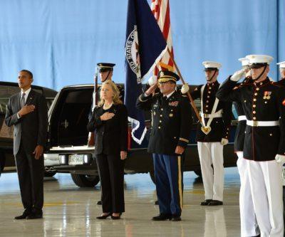 Obama Clinton Benghazi