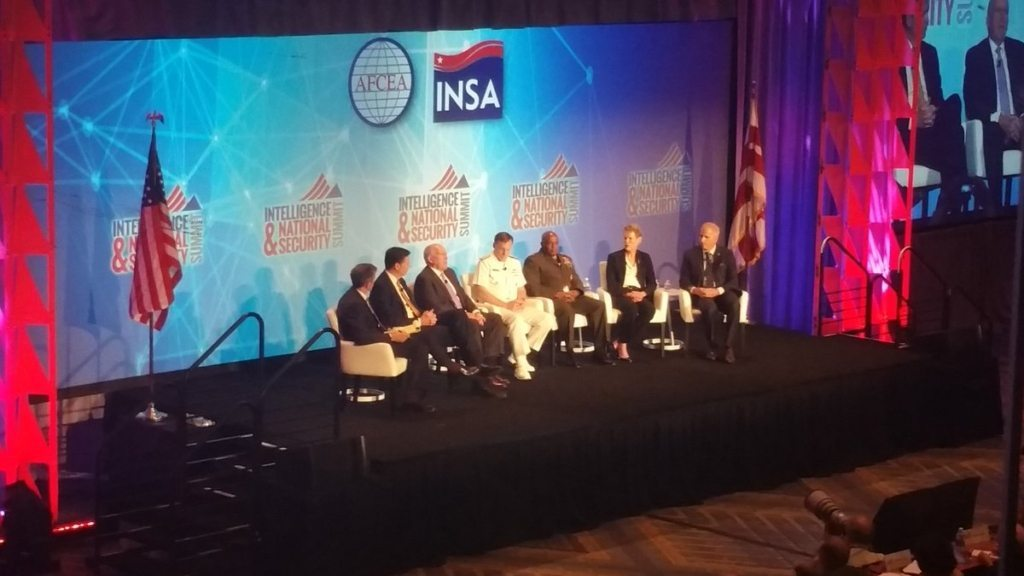Intelligence & National Security Summit