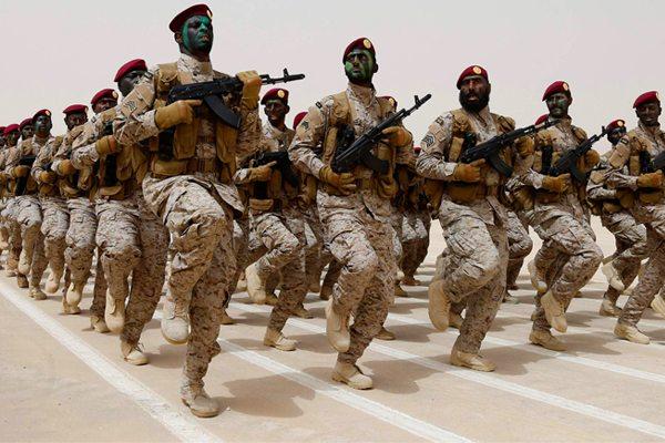 IMage Should the U.S. Shift From Saudi Arabia to Iran? [Lima Charlie News]