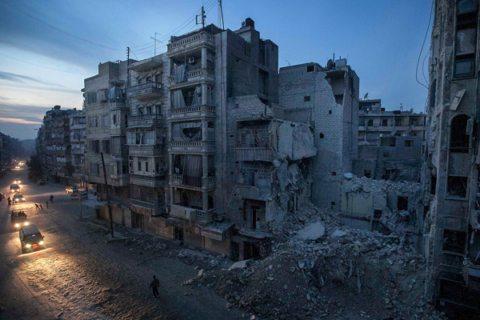 Image Aleppo