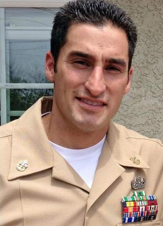 Image Chief Petty Officer Jason C. Finan