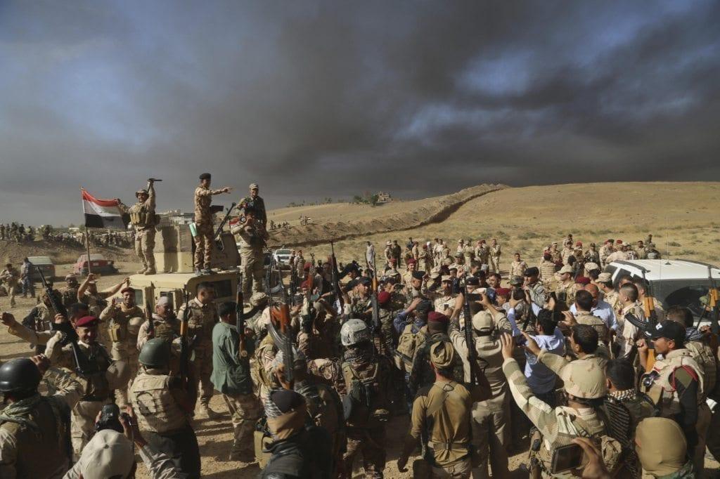 Image Mosul OCT20