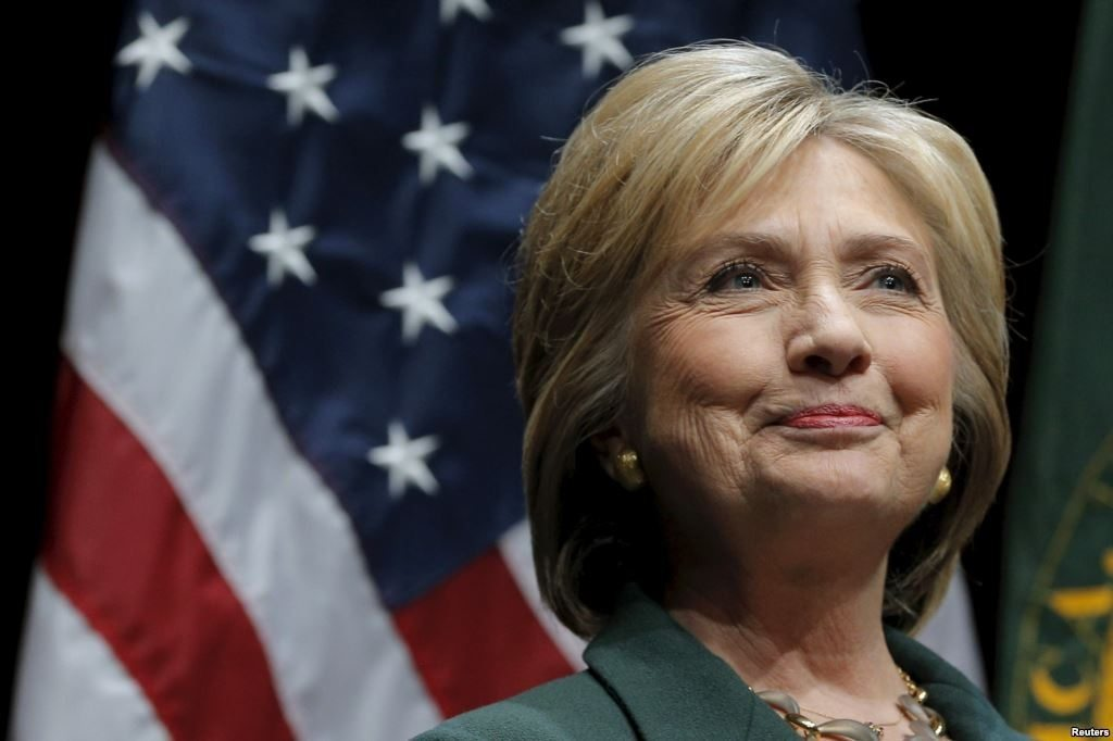 image Hillary Clinton