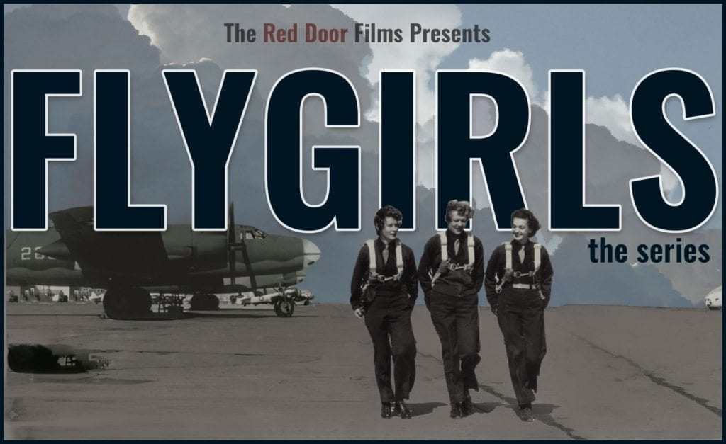 Image FlyGirls the series