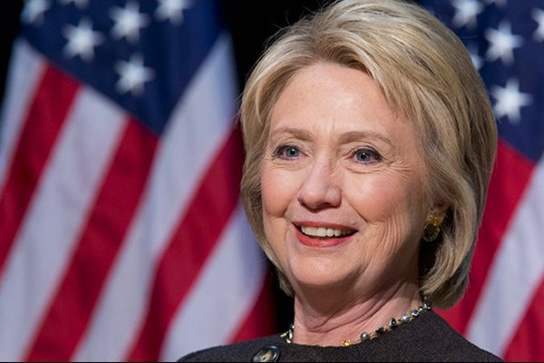 Image Hillary Clinton Lima Charlie News