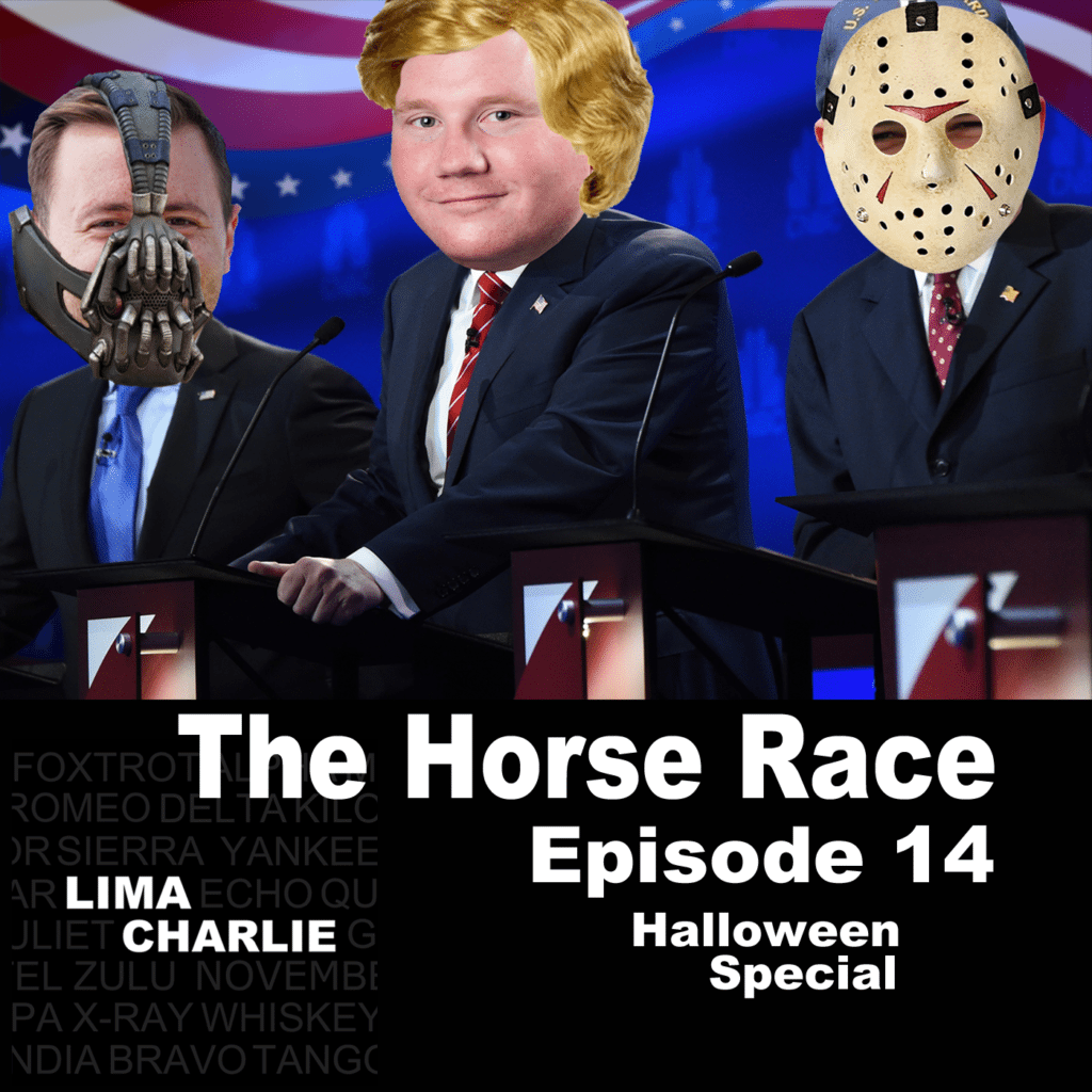 Image Horse Race Halloween Special