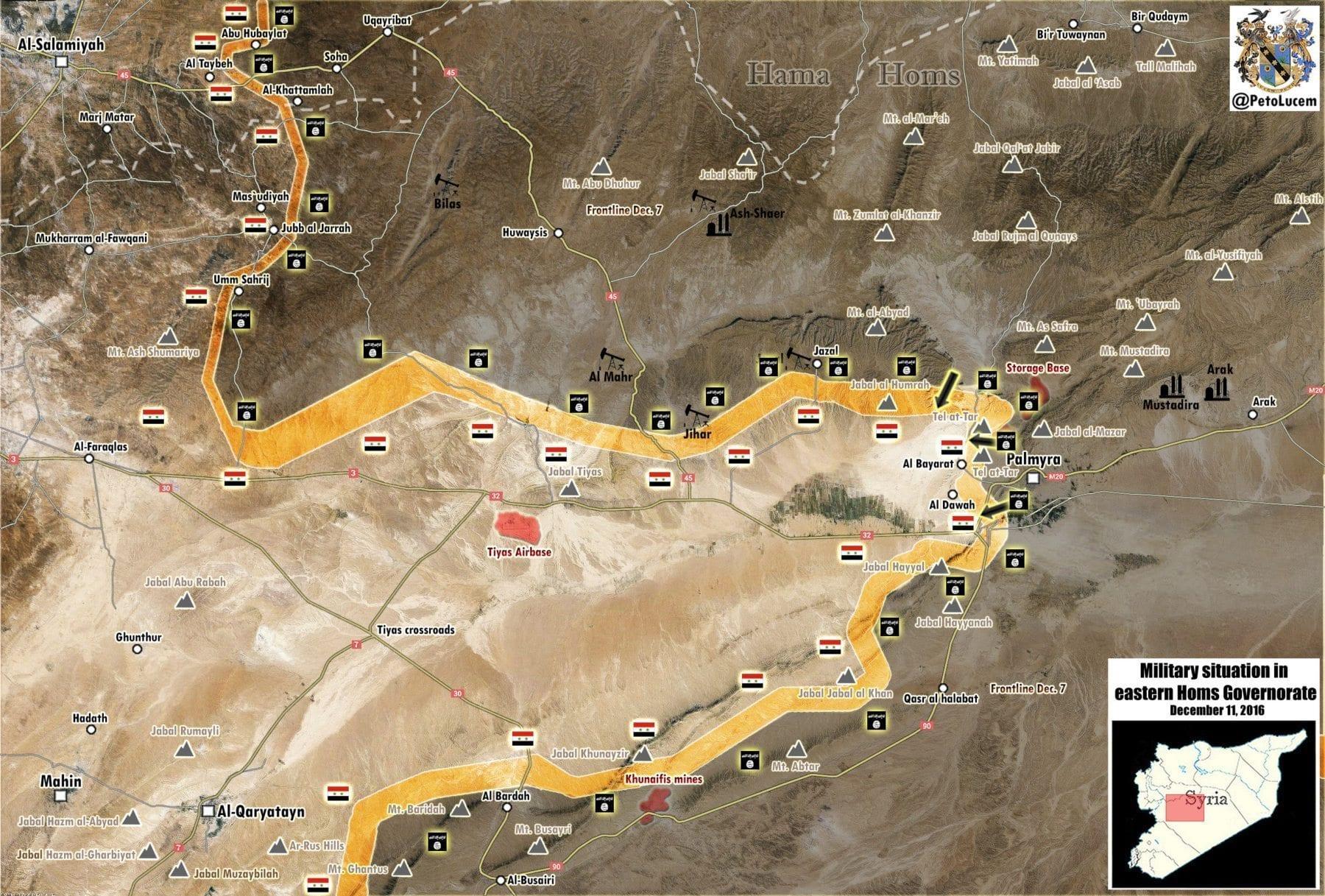 Image Palmyra map Dec 2016