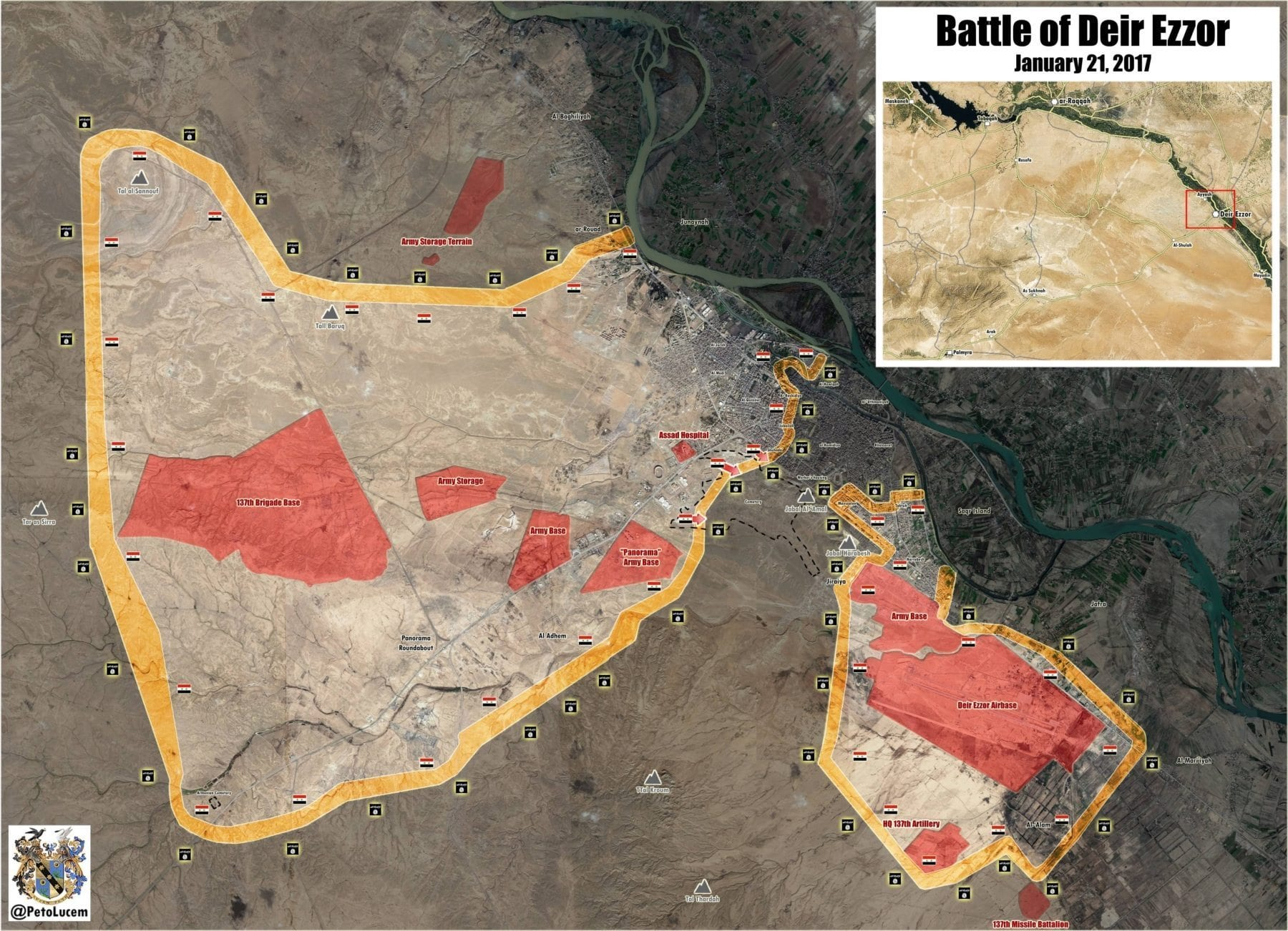 Image Deir Ezzor map JAN21