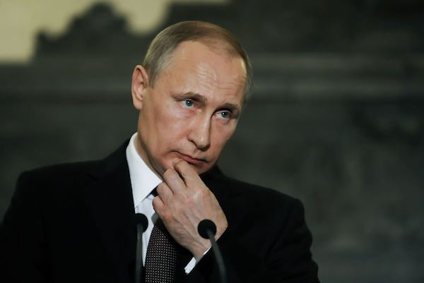 Image Vladimir Putin