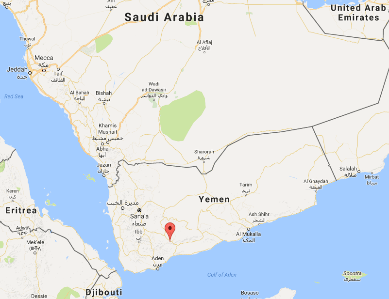 Image Badya Yemen