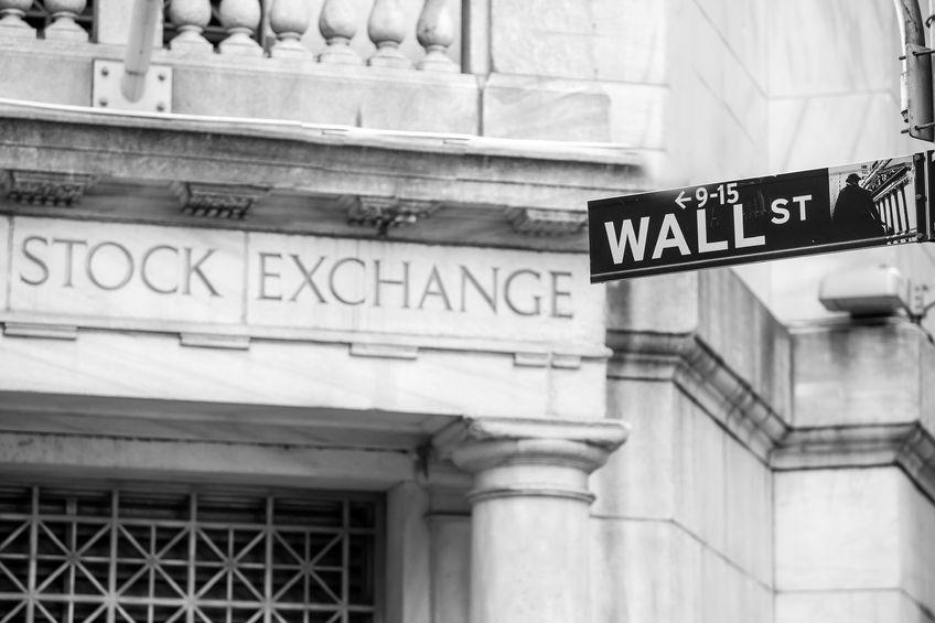 Image Wall Street