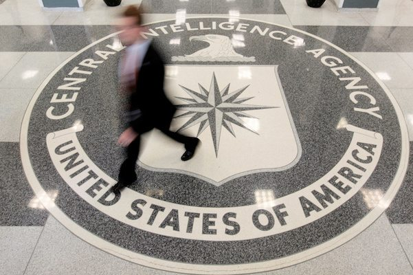 Image CIA Headquarters