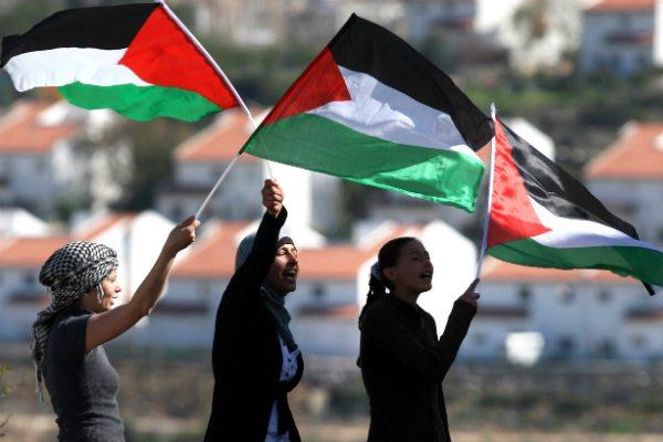 Image Palestine Conference