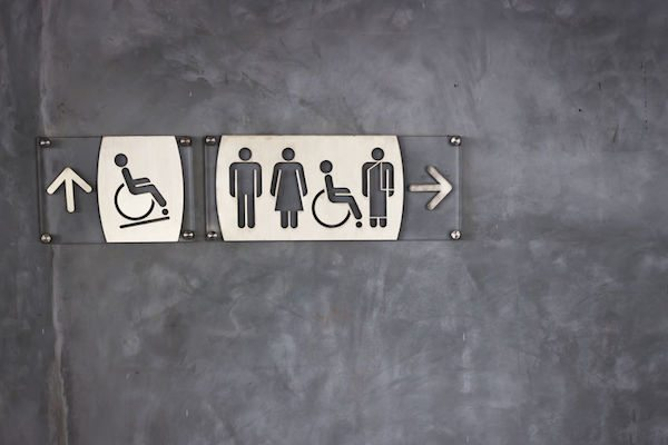 image transgender bathroom