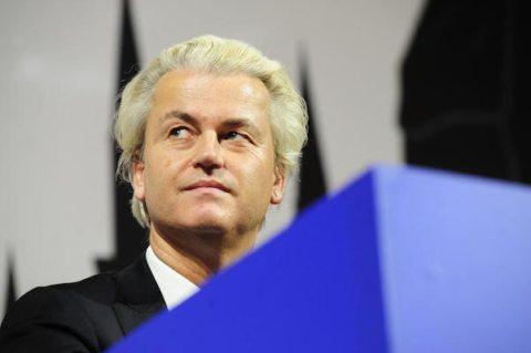 Image Geert Wilders