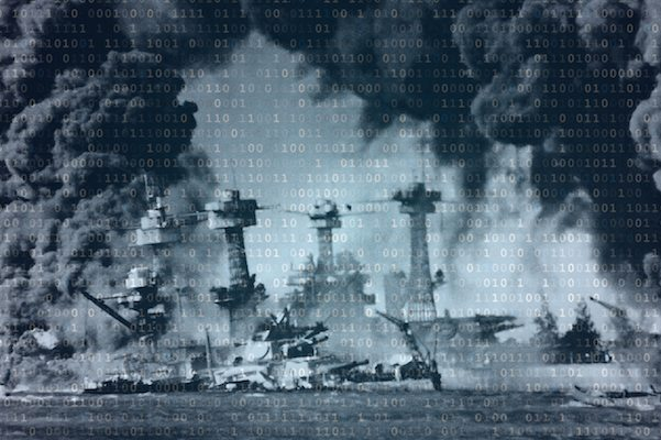 Image Cyber Pearl Harbor Lima Charlie News