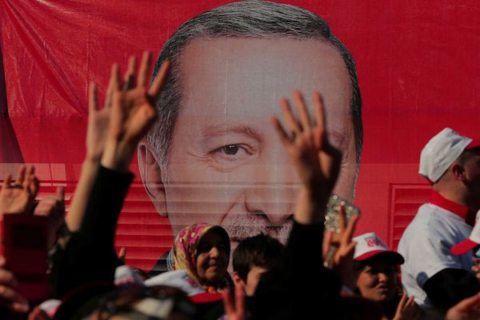 Image Erdogan's purge continues, Turkey sacks and detains thousands, targets media [Lima Charlie News]