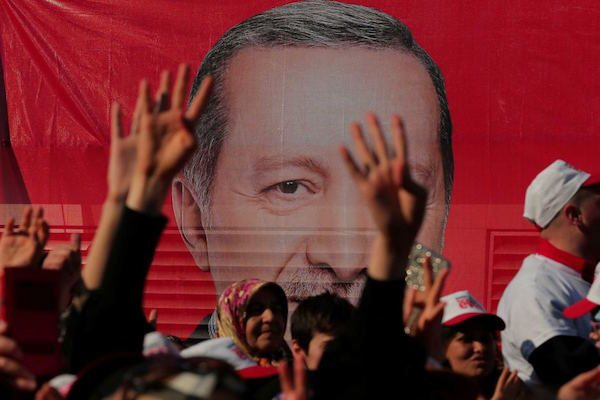 Image Erdogan's purge continues, Turkey sacks and detains thousands, targets media [Lima Charlie News]