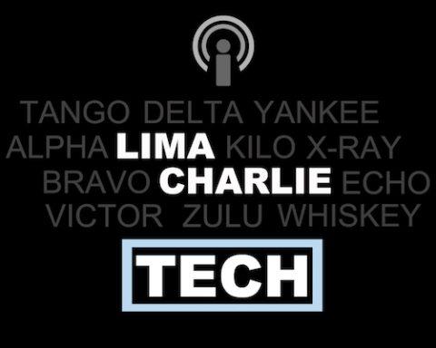 Image main Lima Charlie Tech