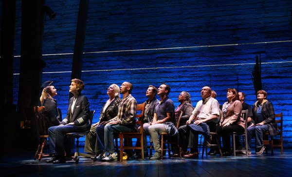 Image Come From Away