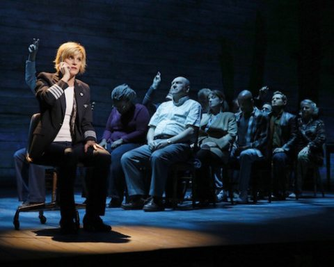 Image main Come From Away
