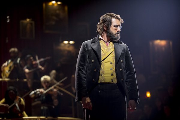 Image main Josh Groban in Natasha, Pierre & the Great Comet of 1812