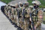 main image Montenegro military NATO
