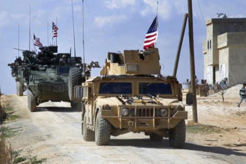 main image Raqqa