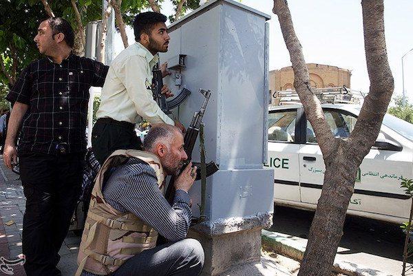 Image Terror strikes Tehran [Lima Charlie News]