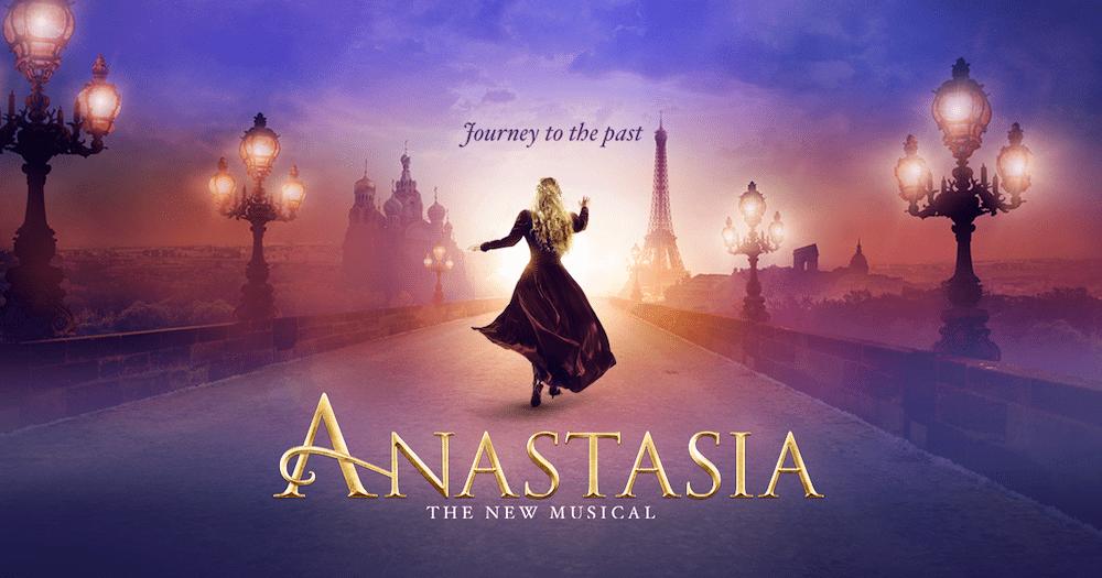 Image Anastasia promo