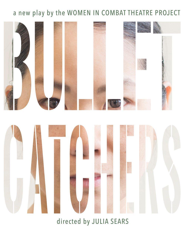 Image Bullet Catchers