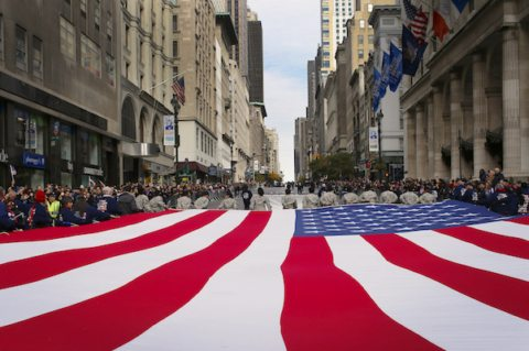 New York City to have strongest veterans protection law in the country