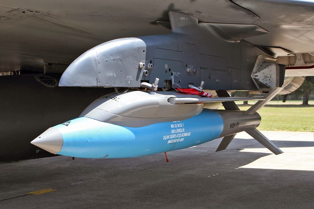 Image Boeing's 'CHAMP' weapon