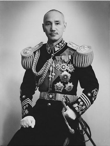 Image Chiang Kai-Shek
