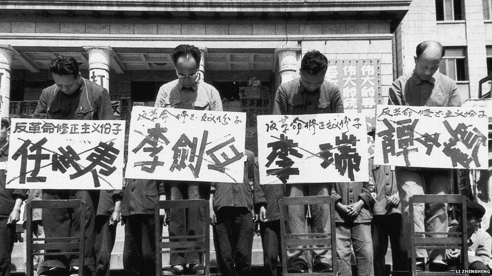Image Cultural Revolution