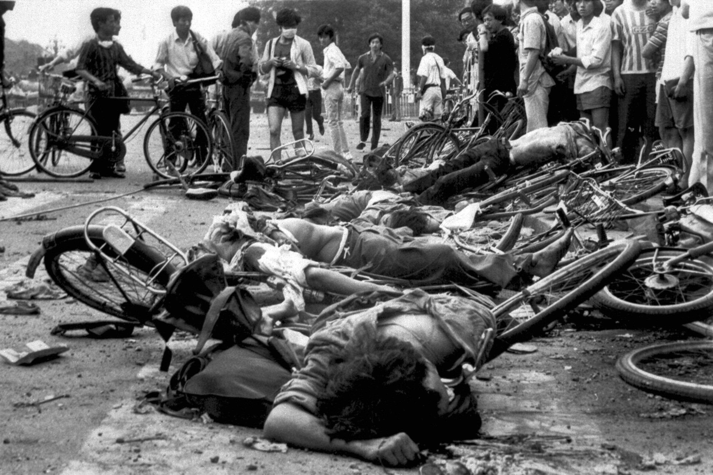 Image Tiananmen Square