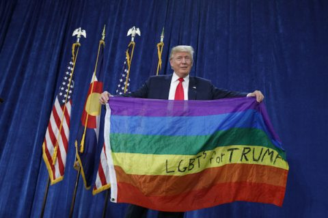 Image Transgender military policy still in question after Trump tweets