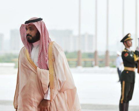 Image Saudi prince cracks down on dissent while pushing reform