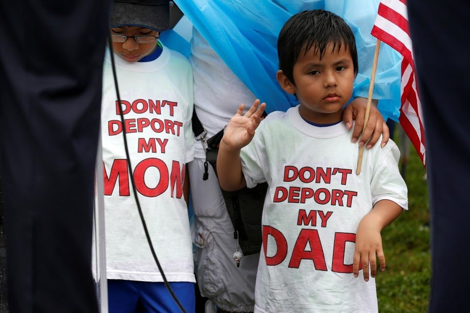 Image DACA Don't deport my Mom