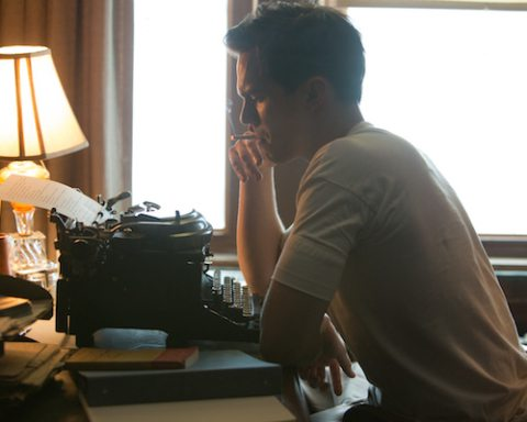 Image 'Rebel in the Rye' - A Conversation with Hollywood rebel Danny Strong