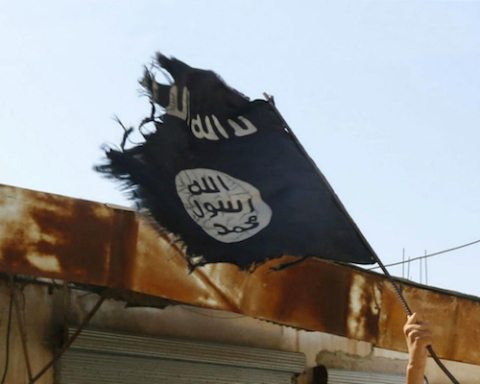 Image The Final Movement of the Islamic State