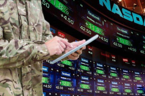 Image Veteran Entrepreneurship – Good for Veterans – Good for The Economy