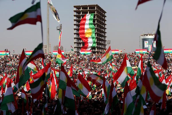 kurdish referendum