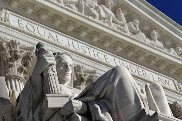Image Supreme Court to settle precedent on Gerrymandering