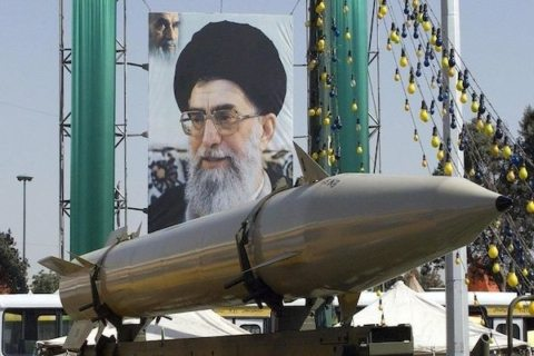 Image Reconsidering our Iranian Nuclear Policy in light of a changing threat landscape