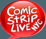 Image Comic Strip Live