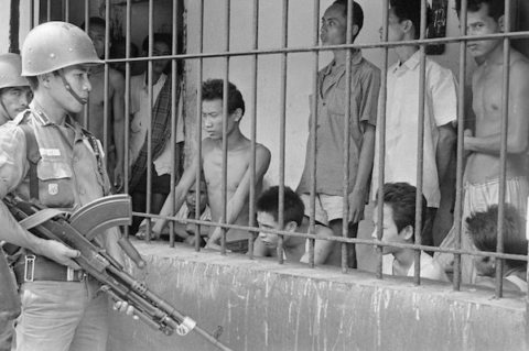Image Indonesia mass murders were known to U.S. officials
